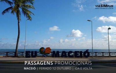 Passagens aéreas em promoção para a semana do professor