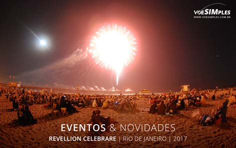 Reveillon Celebrare 2017