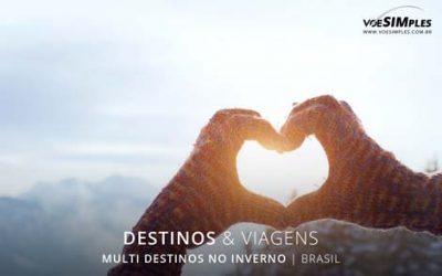 destinos de inverno no Brasil
