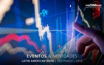 Latin American Utility Week