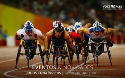 Jogos Paralímpicos do Rio de Janeiro 2016