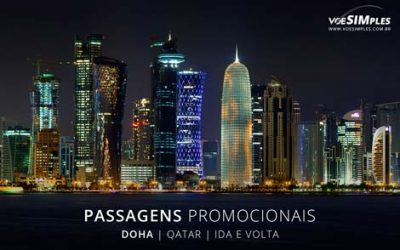 Passagem aérea promocional Eihad Airways