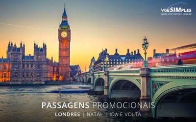 Passagem aérea promoção para viagens de fim de ano no natal 2016