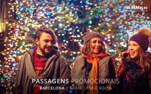Passagem aérea promoção para viagens de feriado de natal 2016