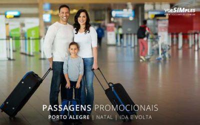 Passagem aérea promoção feriado de natal 2016