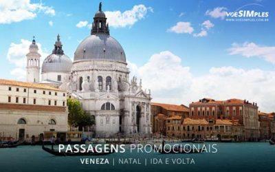 Passagens aereas para viagens de fim de ano no natal 2016