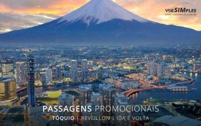 Passagem aérea promoção para viagens de fim de ano