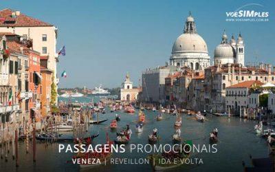 Passagens aereas para viagens de fim de ano
