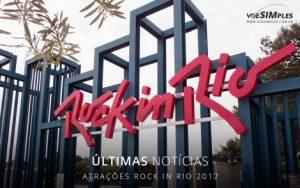 Rock in Rio Brasil 2017