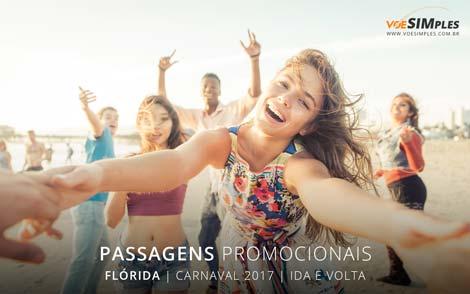 Aproveite para comprar passagem aérea Carnaval 2017