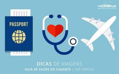 Guia de Saúde do Viajante