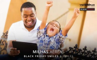 Black Friday Smiles