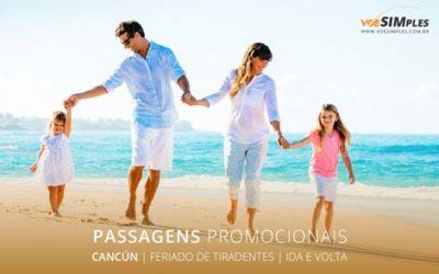 Passagens aéreas Tiradentes 2017