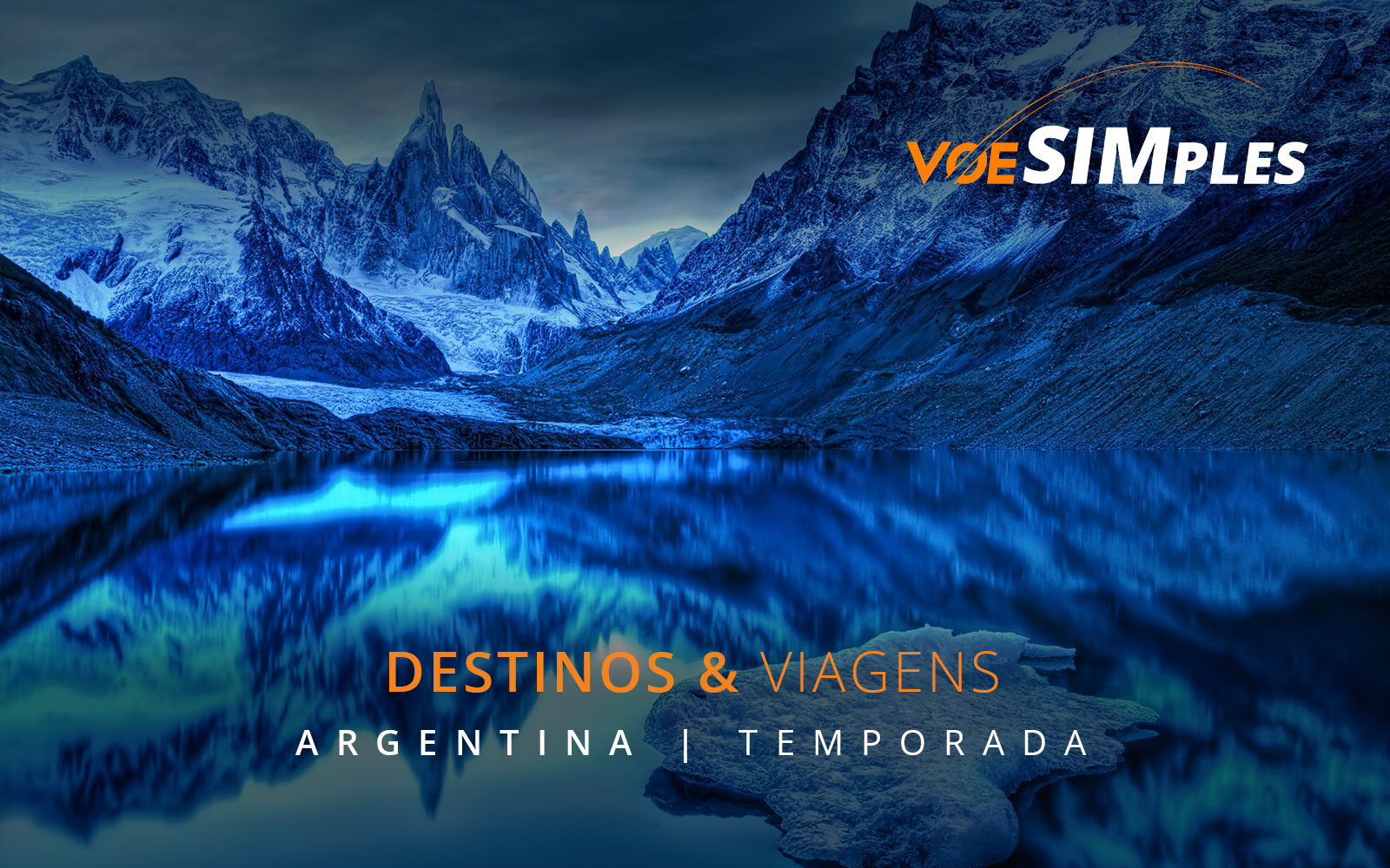 Temporada de neve na Argentina