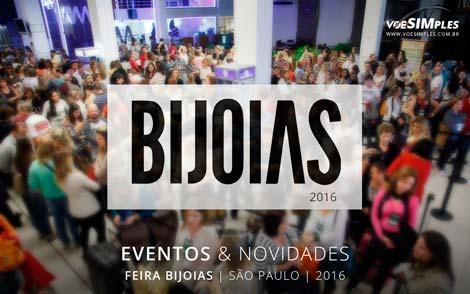 Bijoias 2016