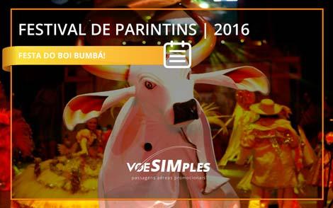 Festival de Parintins 2016