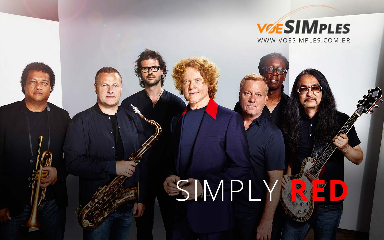 Simply Red Come To My Aid