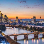 melhores destinos frankfurt