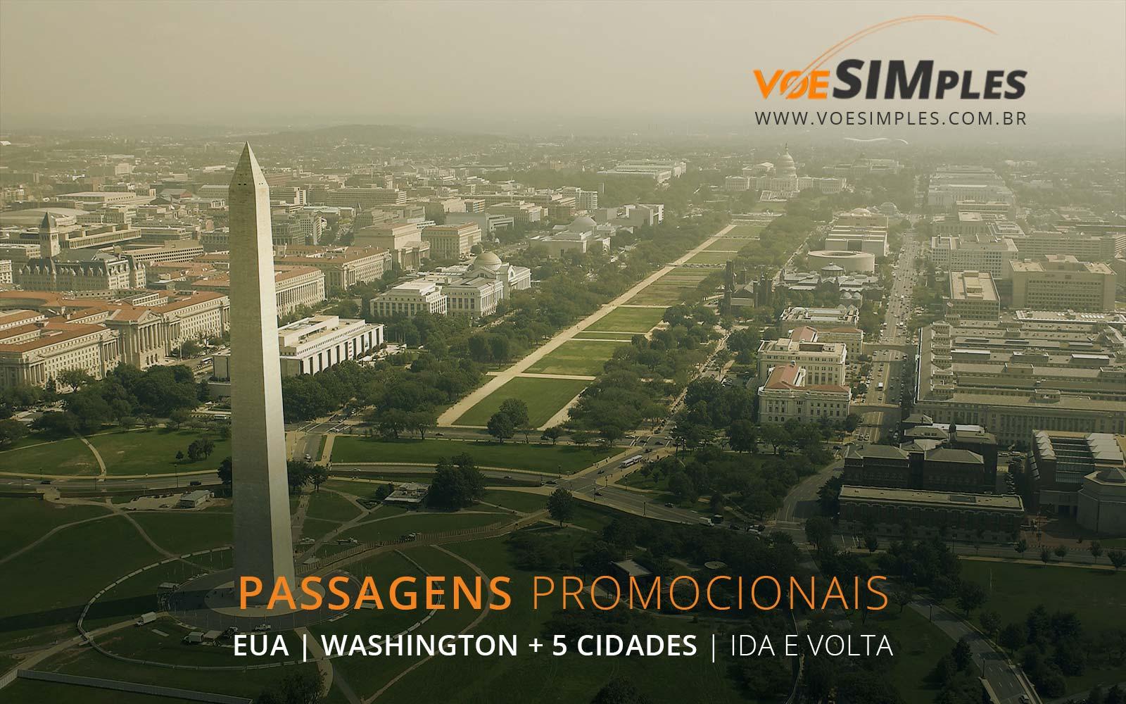 Passagens aéreas First Class United para os Estados Unidos