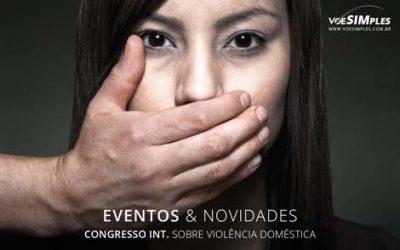 Congresso Internacional Sobre Violência Doméstica