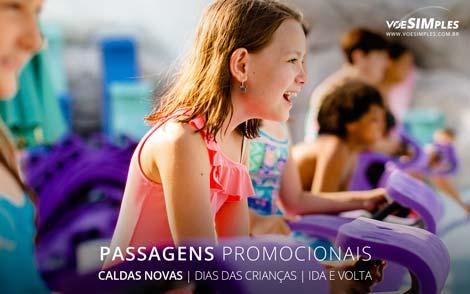 Passagem aérea promo para 12 de outubro