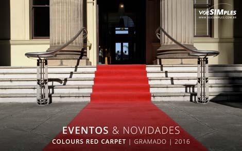 Colours Gramado 2016