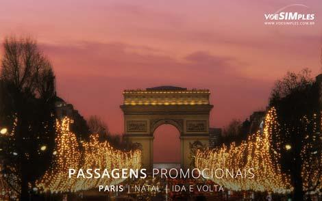 Passagens aereas para viagens de feriado de natal 2016