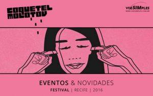 Coquetel Molotov Recife