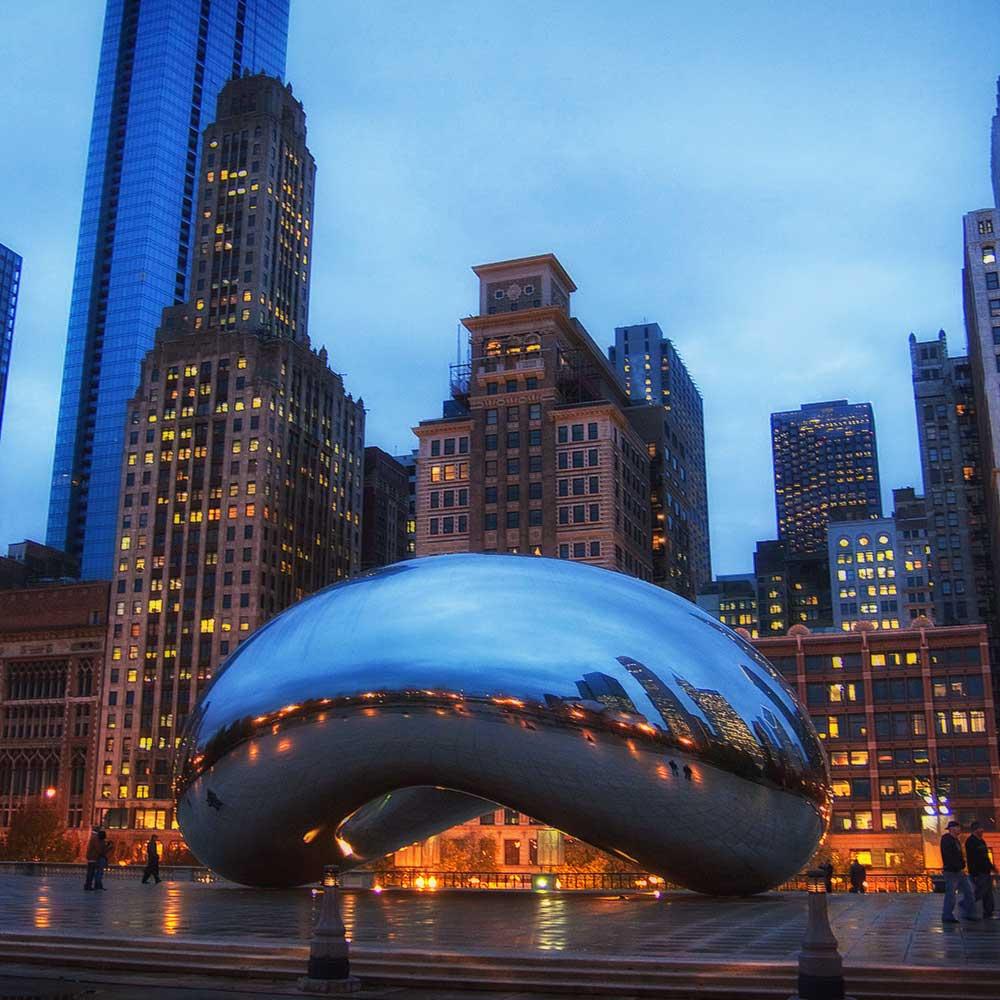 passagem-aerea-promocao-melhores-destinos-america-norte-estados-unidos-chicago