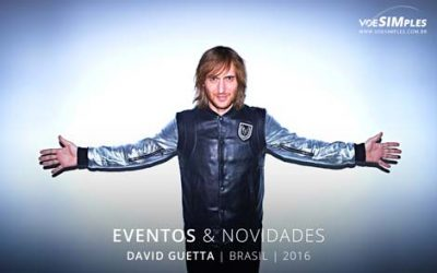 Shows David Guetta