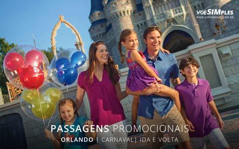 Aproveite para comprar passagens aéreas Carnaval 2017