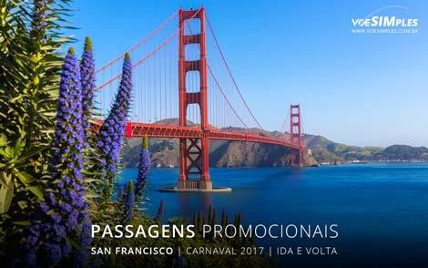 Comprar passagens aéreas Carnaval 2017
