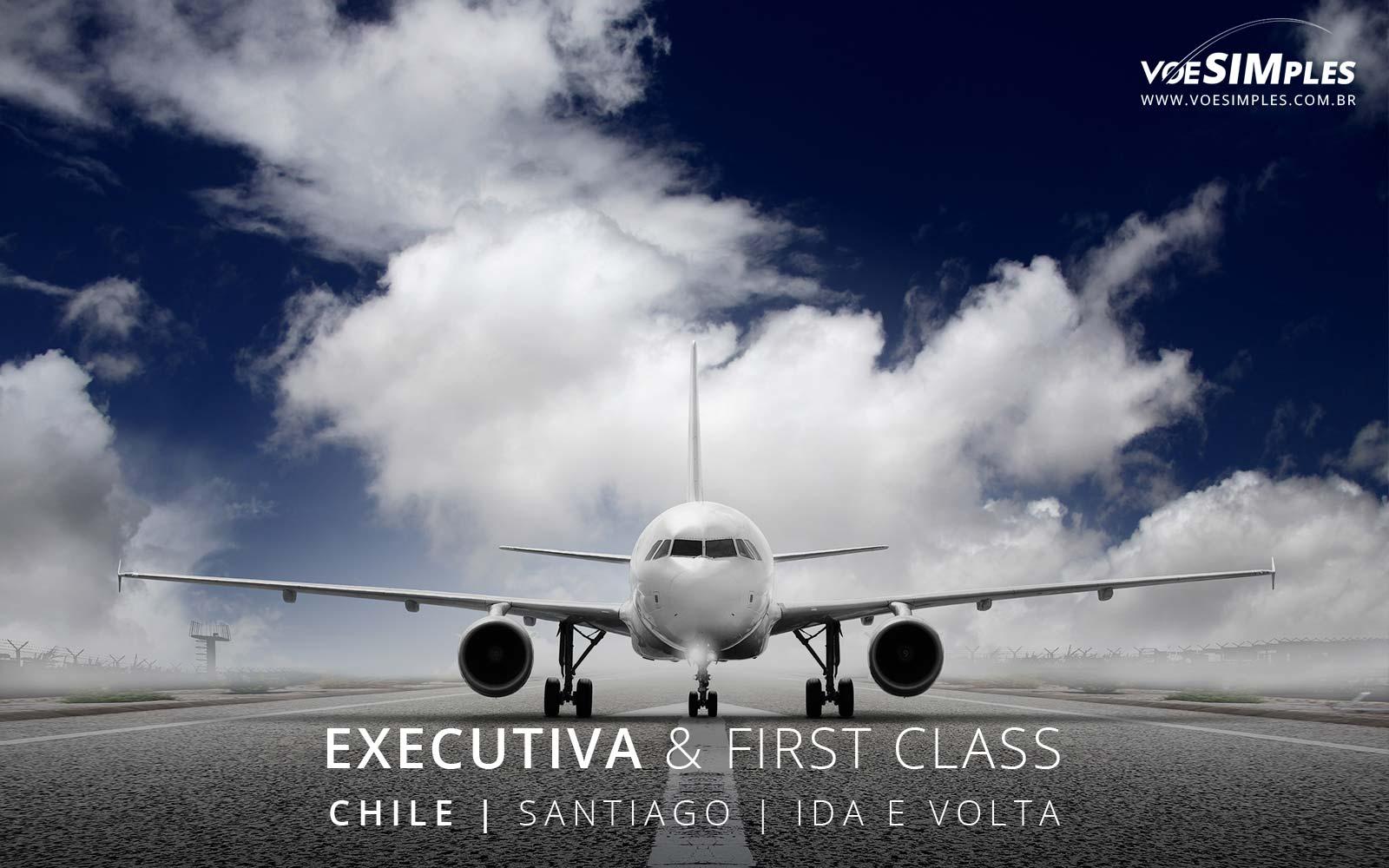 Passagem aérea Latam premium economy