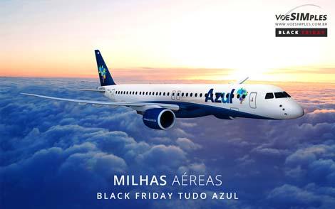 Black Friday Tudo Azul