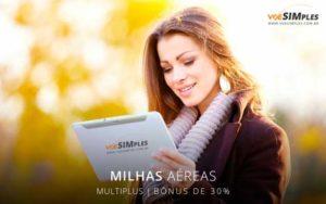 Promoção Multiplus