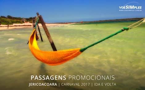 Passagens aéreas promocionais baratas Carnaval 2017