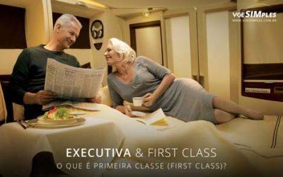 Primeira Classe (First Class)