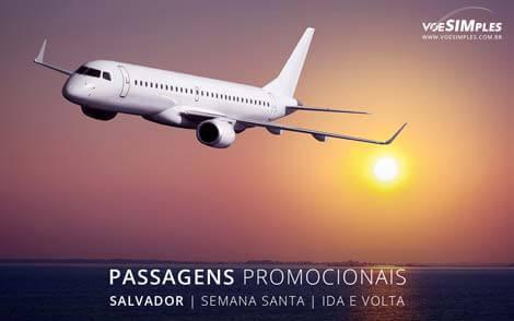 Passagem aérea feriado de páscoa 2017