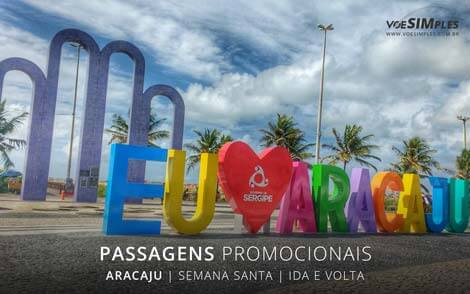 Passagens aéreas relâmpago feriado de páscoa 2017