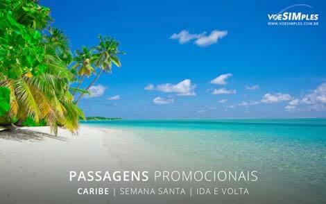 Passagens aéreas promocionais páscoa