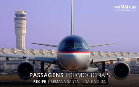 Passagens aéreas para feriado de páscoa 2017