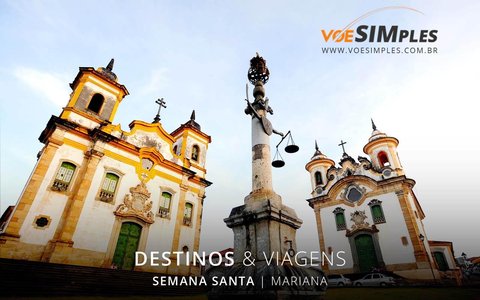 Guia Semana Santa Cidades Historicas Minas Gerais