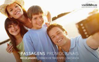 Passagens aéreas em promoção Tiradentes