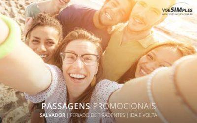 Passagens aéreas imperdíveis Tiradentes 2017