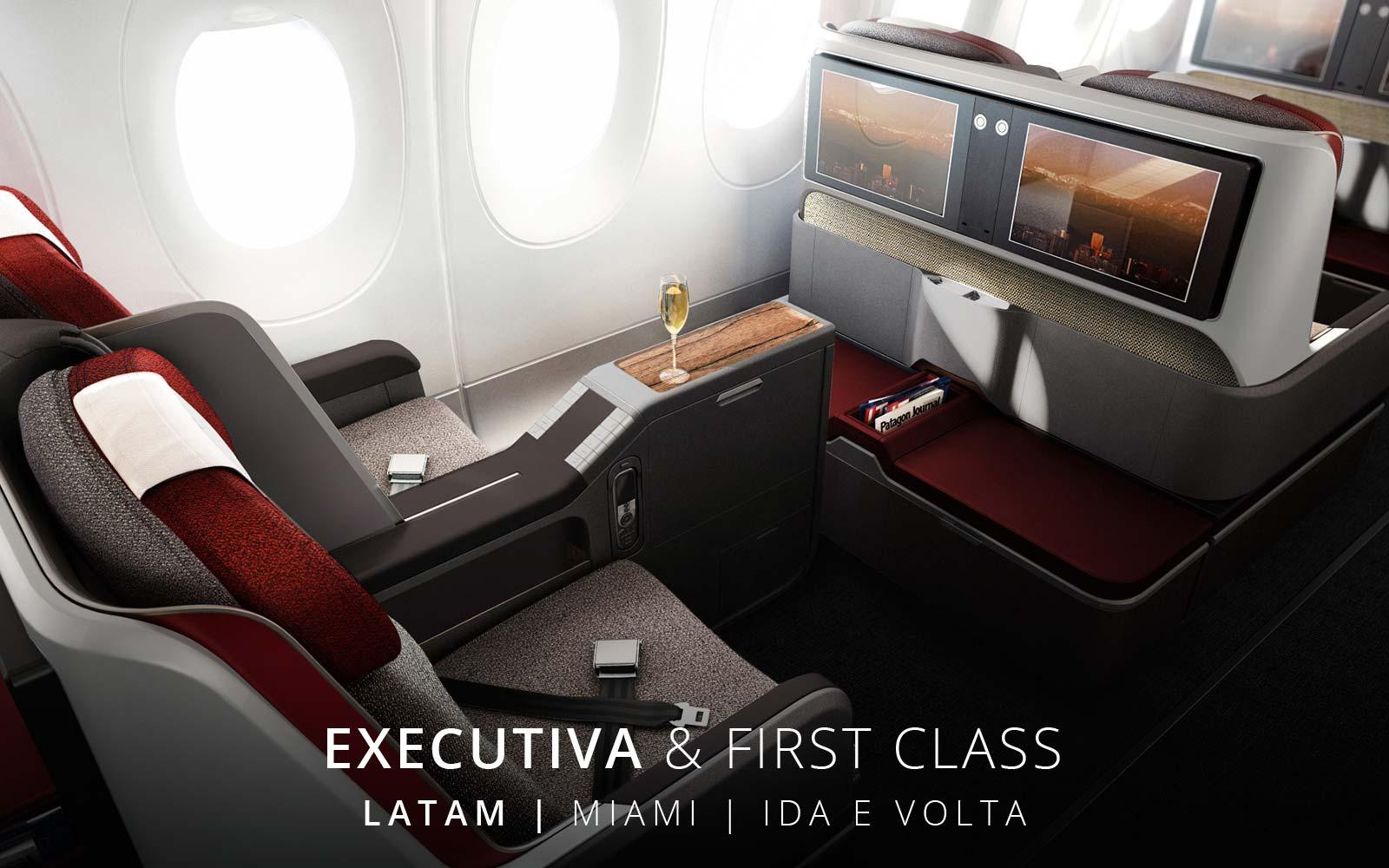 passagens-aereas-executiva-baratas-miami-eua-latam-voe-simples-passages-aereas-promocionais-executivas-eua-passagem-promo-executiva-miami