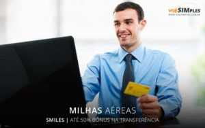 promoção Smiles