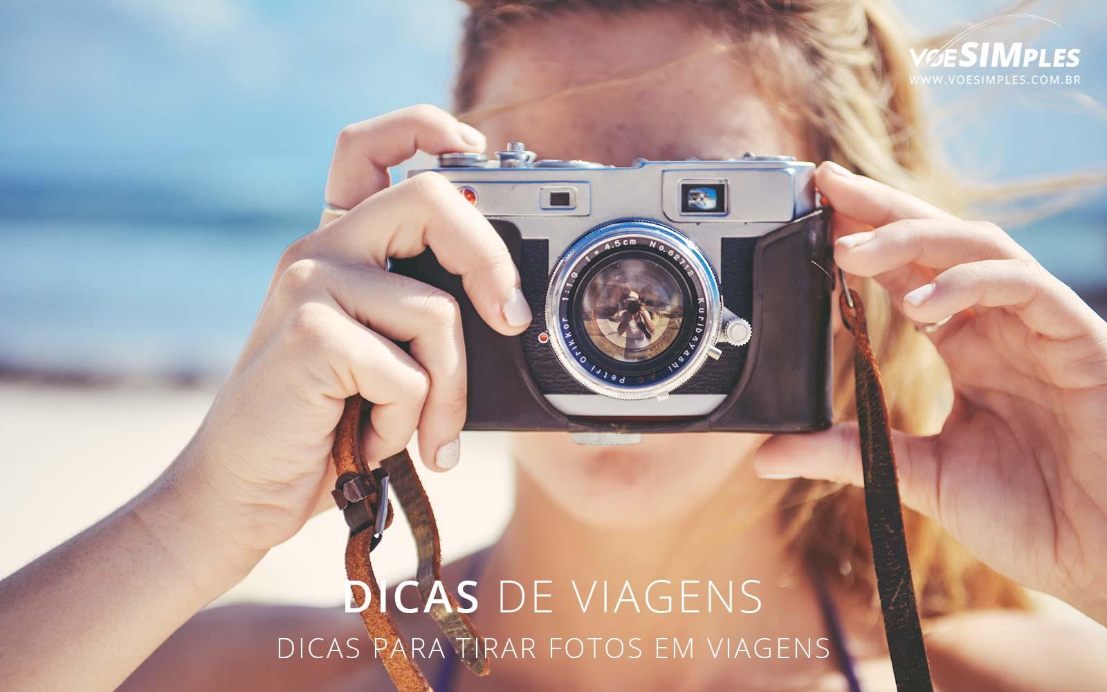 fotos em viagens
