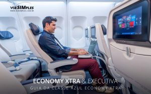 Azul Economy XTRA