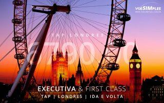 classe executiva TAP