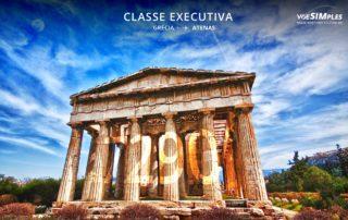 classe executiva Turkish Airlines